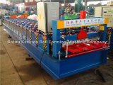 Balanceo del azulejo de azotea del metal de Kxd que forma la máquina para la venta