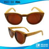 Fancy Shade Designers Réplica Óculos de Gato olhos de madeira
