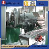Сушильщик кипящего слоя вибрации нержавеющей стали