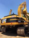 Excavador usado de la correa eslabonada de Cat330bl para la venta 0086-13621636527 Hitachi Ex200-1 Ex300-1