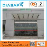 De automatische Deur van het Glas met Laagste Prijs in China