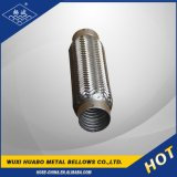 Tubo flexible del extractor auto del acero inoxidable de Yangbo
