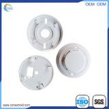 Detectores de incendios del reloj de alarma de la indicación del LED