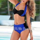 Badeanzug-Bikini der neuer Entwurfs-reizvoller Dame-Beachwear