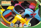 Automobile elettrica del campo da giuoco di divertimento di giro di giro dell'interno caldo del Kiddie