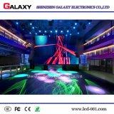 Wand-Bildschirm Miete P2.976/P3.91/P4.81 RGB-Innen-LED video
