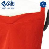 برتقاليّ/أحمر [سليفلسّ] سائبة [هيغ-ويست] ليّنة سيادات نمو مثير الزلّة ثوب