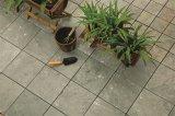자연적인 슬레이트 돌 옥외 마루 도와