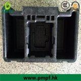 Matériau de amortissement protecteur d'Anti-Choc de PPE ENV de mousse de styrol faite sur commande de mousse pour l'appareil électrique