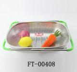 스테인리스 새로운 디자인 여과기 (FT-00408)