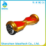 """15-18km """"trotinette"""" elétrico da mobilidade do Auto-Balanço de 6.5 polegadas"""