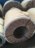 Gi катушки цвета конкурентоспособной цены стальной для листа толя для здания