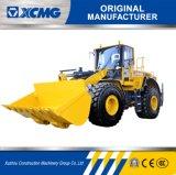 XCMG 공식적인 제조자 Lw900kn 액화천연가스 판매를 위한 소형 바퀴 로더