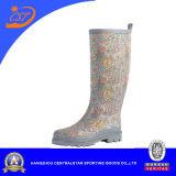Caricamenti del sistema di pioggia di gomma registrabili variopinti delle signore di modo
