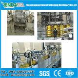 Automatische Eetbare het Vullen van de Tafelolie Machine