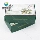 Уникально UV-Покрытие пятна коробки питья подарка/бумаги вина конструкции