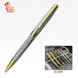 Fancy Business Partners Metal Roller Gift Pen