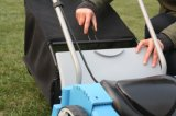 電気土掻き機