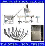 Halb automatische kosmetische Puder-Stangenbohrer-Füllmaschine (kann Staubbeweiseinheit hinzufügen)