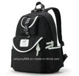 Bolso doble del morral del estudiante del recorrido de las compras del ocio del hombro de la manera (CY3670)