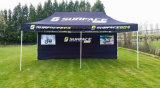 3X6m Outdoor Fold Tent with Print Logo
