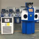 Joyería del laser del nuevo producto 2016 que repara la máquina