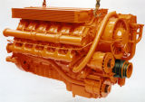 Motor diesel de Deutz F12L413f