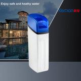 Emoliente de água do agregado familiar com a válvula automática do emoliente