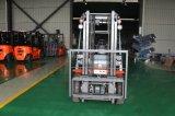 2ton diesel Automatische Vorkheftruck met Isuzu Motor C240, Duplex StandaardMast, de Aangepaste Diensten als Uw Vereisten