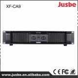 Tonanlage-Berufsverstärker des Konferenzsaal-Xf-Ca9 mit 1600W