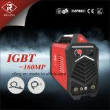 Soldador do inversor IGBT com Ce (IGBT-120MP/140MP/160MP)