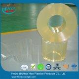 Lager-Staubbekämpfung-flexibler Plastiktür-Streifen-Vorhang
