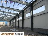 A BV, ISO, qualidade provou o armazém de aço com melhor preço