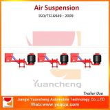 ISO/Ts16949 para las piezas de la suspensión del aire de las piezas de automóvil de Toyota