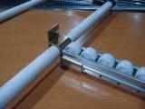 Rullo d'acciaio di flusso