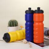 BPA освобождают бутылку воды спортов пластмассы велосипеда 750ml