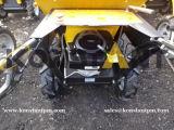 Тачка конструкции для строительной площадки с самым лучшим качеством (KT-MD-250C)