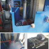 Verticale CNC Dovende Werktuigmachine voor de Oppervlakte Harding van het Metaal