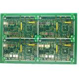 家電のプリント基板無鉛HASLのボード