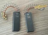 Accesorios de los accesorios de la aplicación del cepillo/del hogar de carbón de la lavadora de la alta calidad/de las herramientas eléctricas