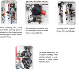 Machine automatique de bordure foncée de PVC à vendre