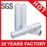Оптовая пленка обруча простирания пленки LLDPE пластичный оборачивать