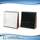 Calendario da tavolino creativo per il regalo della decorazione degli articoli per ufficio (xc-stc-019)