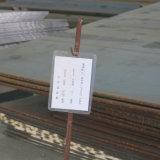 Plaques en acier pour tour de tuyau d'acier