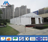 Tente de bonne qualité personnalisée d'entrepôt de PVC