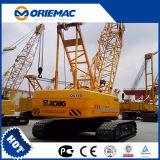 XCMG/Sany 55トンの小型クローラークレーンQuy55