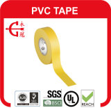 Fita elétrica do PVC da isolação da alta qualidade