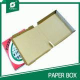 Коробка открытого окна печати Litho складывая Corrugated