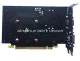 Верхний PC GF Gt710 видео- карточки сбываний с 2GB 64bit