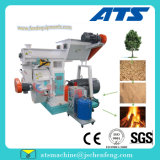 0,8-1t / H Biomassa De Arroz De Madeira Husk Sawdust Briquette Making Press Machine